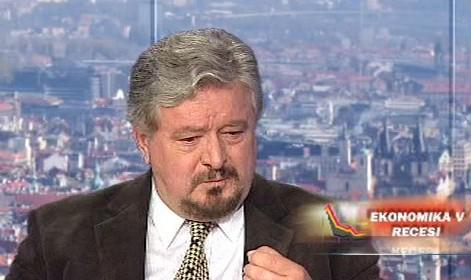 Milan Zelený