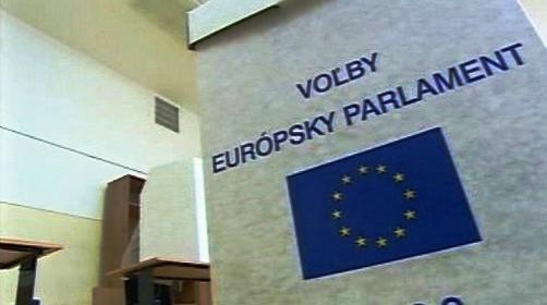 Eurovolby na Slovensku