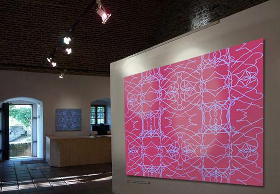 Výstava v Galerii Vyšehrad