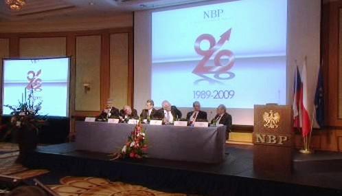 Konference 20 let ekonomické transformace postkomunistických zemí