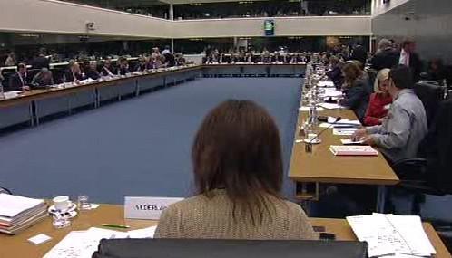 Jednání ministrů spravedlnosti EU