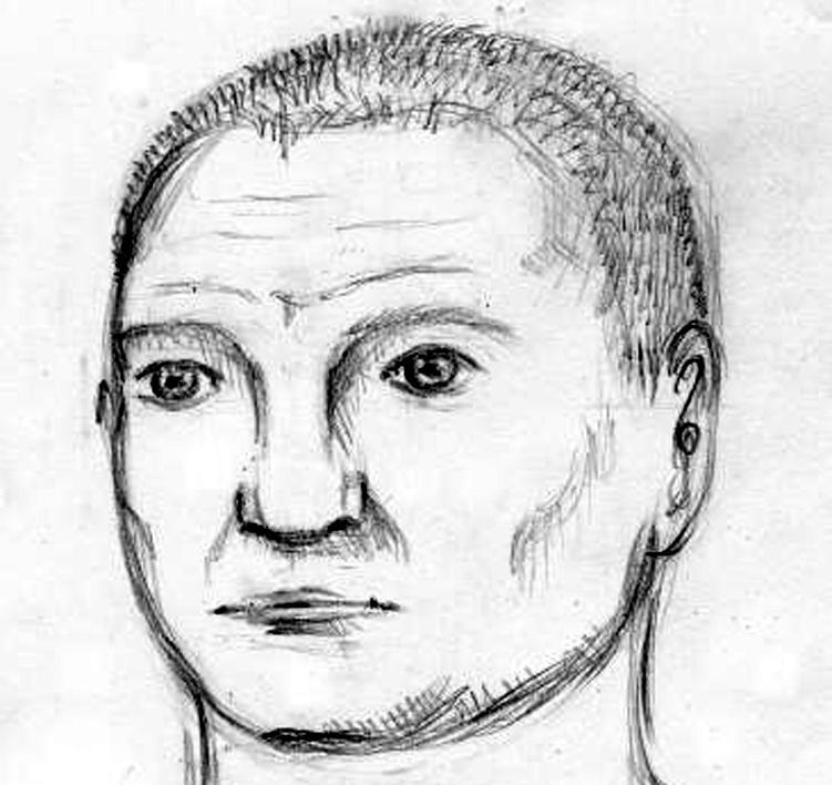 Portrét útočníka z Moravan