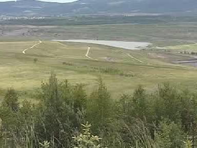 Krajina na Sokolovsku