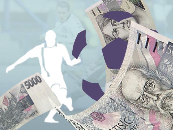 Fotbal a peníze