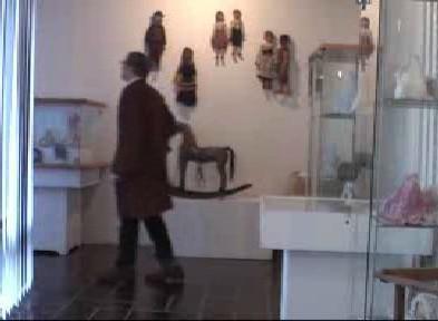 Expozice kolínského muzea