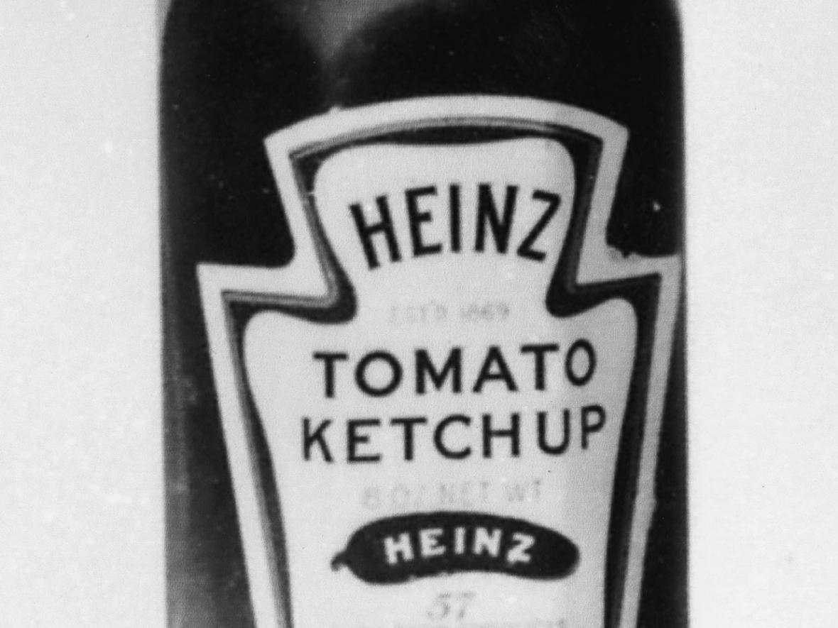 Retrolahev Heinz