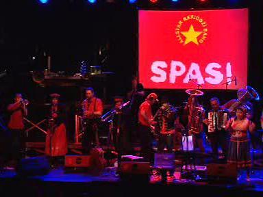 All Star Refjúdží Band