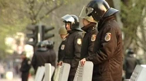 Nepokoje v Moldavsku