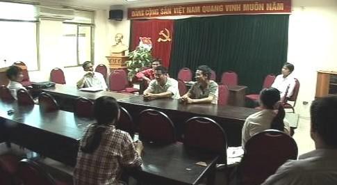 Vietnamská pracovní agentura