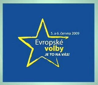 Kampaň Evropského parlamentu k volbám