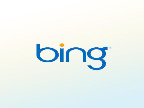 Internetový vyhledávač Bing