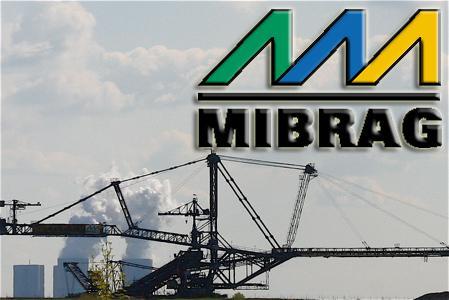 Společnost Mibrag
