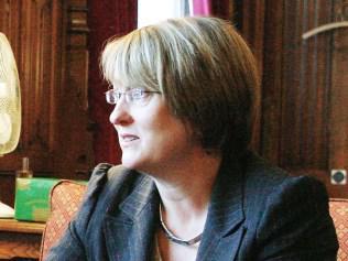 Jacqui Smithová