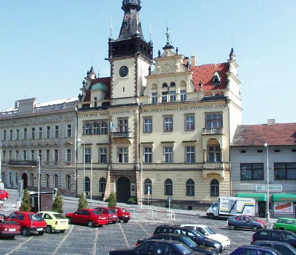 Město Kladno