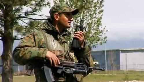 V Gruzii začaly manévry NATO