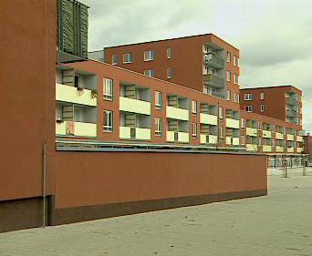 Novostavby v Mladé Boleslavi