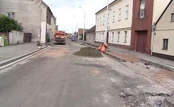 Šípkova ulice