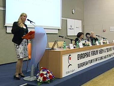 Evropské fórum vědy a techniky