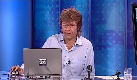 Miloš Čermák \