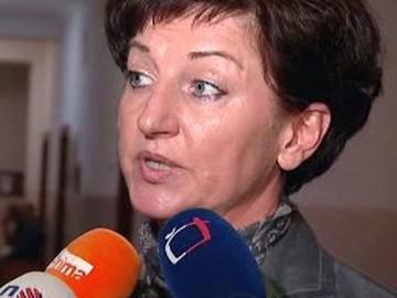 Dana Svatošová