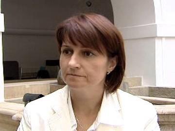 Michaela Šojdrová