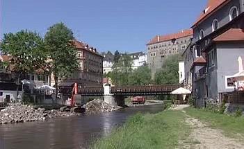 Lazebnický most