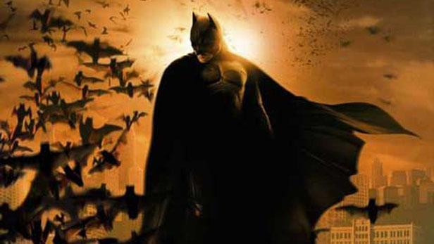 Temný strážce Gothamu