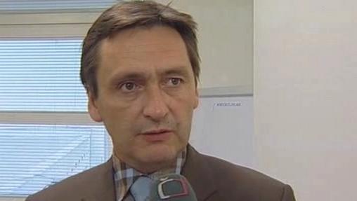 Jiří Madar