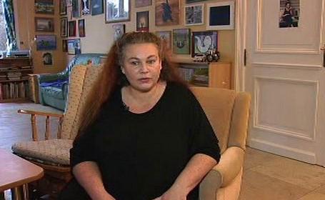 Lucie Dvorská