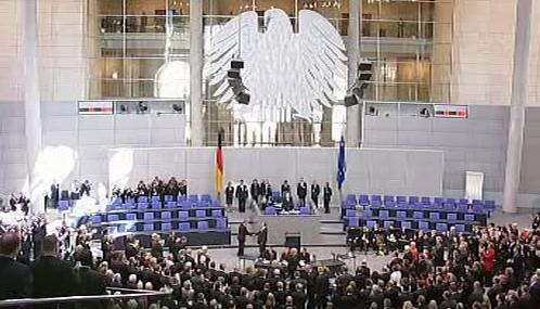 Volba německého prezidenta