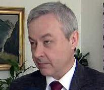 Pardubický primátor Jaroslav Deml