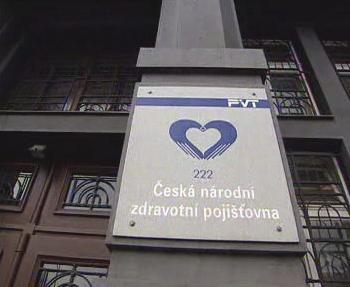 Česká národní zdravotní pojišťovna