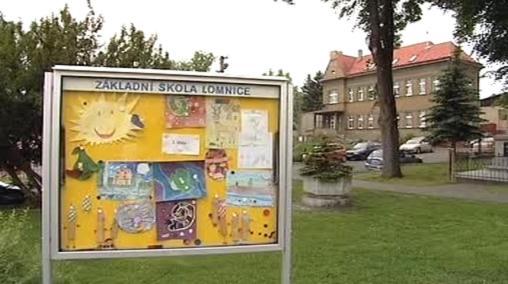 Základní škola v Lomnici