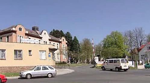 Nemocnice v Klatovech