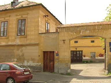 Usedlost Perníkářka v Praze 6