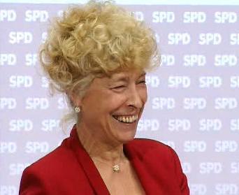 Gesine Schwanová