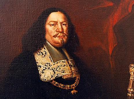 František Karel I. Kolowrat Libštejnský
