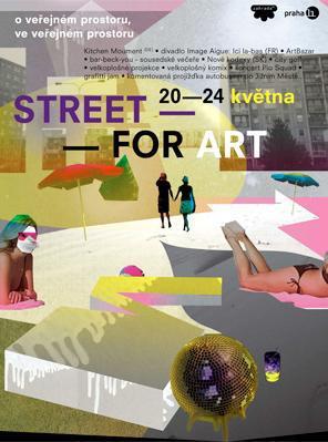 Street for Art 2009