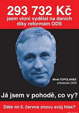 Předvolební kampaň ČSSD