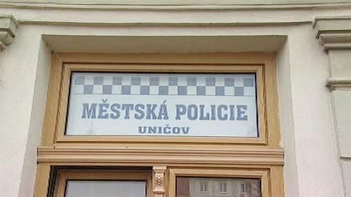Městská policie Uničov