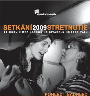 Setkání - Stretnutie (2009) - plakát