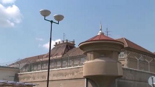 Vazební věznice v Brně