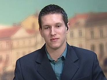 Jakub Štěrbík