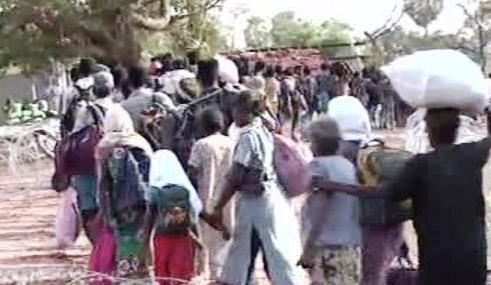 Srílanští uprchlíci