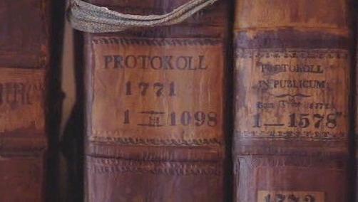 Sbírky vojenského archivu