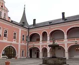 Muzeum v Sokolově