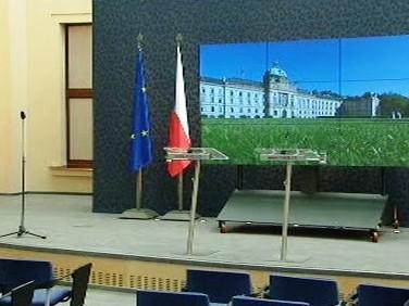 Tiskové centrum vlády