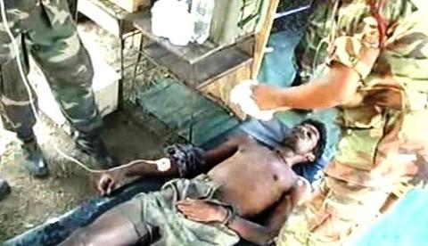 Nemocnice na Srí Lance