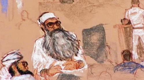 Soud na Guantánamu