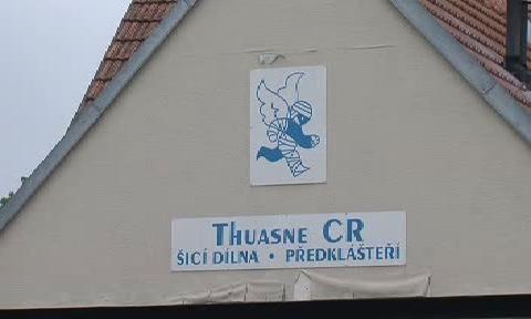 Thuasne CR